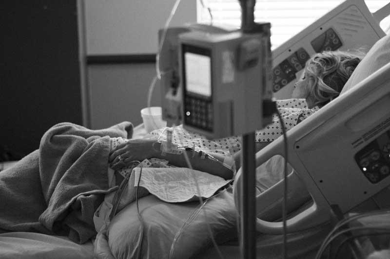 El cíclico debate sobre la despenalización de la eutanasia en España